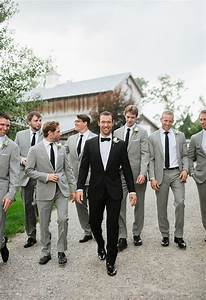 7 distinctive grooms that stand out from their groomsmen With wedding ideas for groomsmen