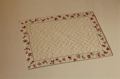 tappeto per il bagno tappeto bagno giunchiglie giardino di biancheria
