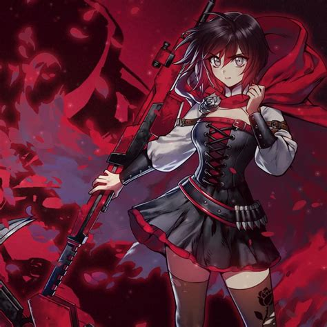 Rwby №2 Wallpaper Engine Free