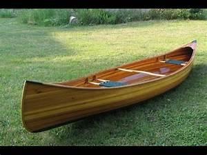 Balkongeländer Holz Selber Bauen : kanu selber bauen boot selber bauen holz boot selber ~ Lizthompson.info Haus und Dekorationen