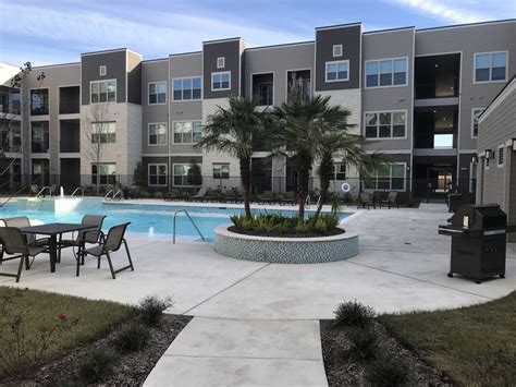 Apartment Living For 55 And by Lodge At Westlake Senior Housing 55 Humble Tx