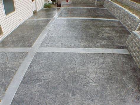 concrete finishes interior design inspiration