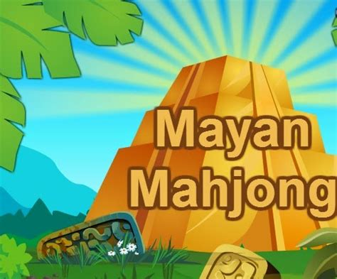foto de Juegos Toluca: Jugar Maya Mahjong Online