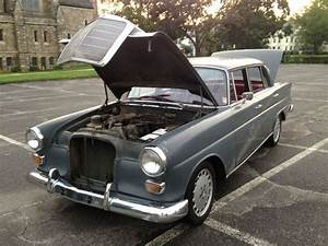 Find Used 1967 Mercedes 200d W110 Fintail Diesel In West