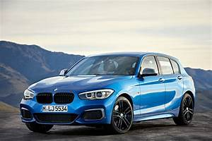 Bmw Serie1 : bmw 1 series receives mild facelift for 2017 pictures auto express ~ Gottalentnigeria.com Avis de Voitures