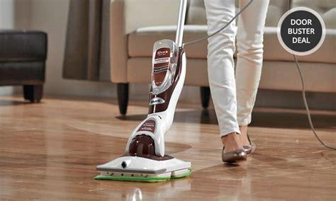 Shark Sonic Duo Floor Cleaner   Groupon Goods