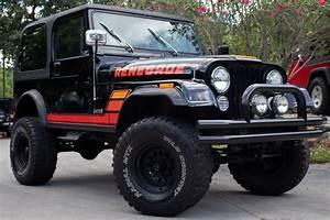 Used 1984 Jeep Cj