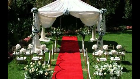 cheap outdoor wedding ideas design decoration ilcebasa