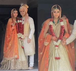 Soha Ali Khan married to Kunal Khemu in a 'Sunday Morning ...