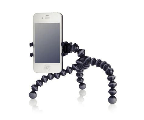 gorillapod iphone joby griptight gorillapod stand instageeks