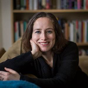 Ruth Franklin - NYU Journalism