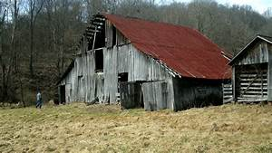 Home remodel part 1 the old barn barnwood builders and for Barn builders virginia