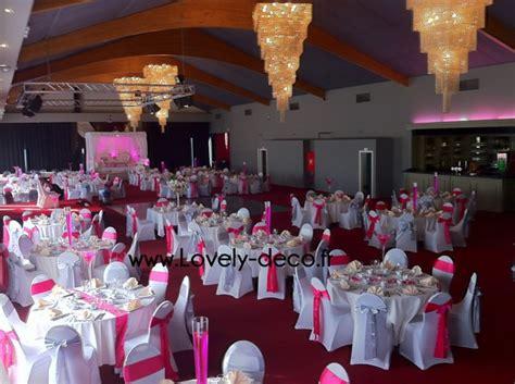decoration de mariage orientale