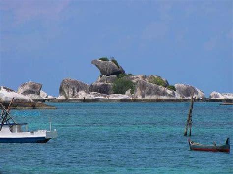belitung island  featured images  belitung