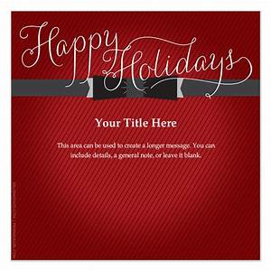 Happy Holidays, Invitations & Cards on Pingg.com
