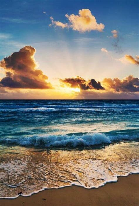 beach sunset lockscreen lockscreens pinterest beach sunsets beaches  sunsets