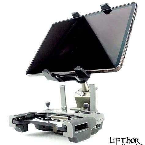 lifthor mjolnir tablet holder combo  dji mavic series