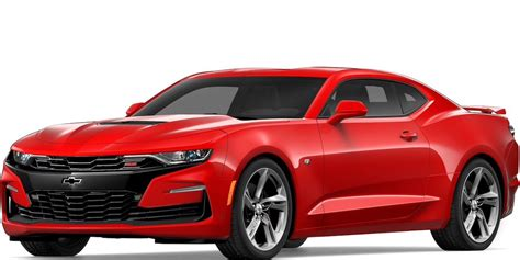 2019 Camaro Ss Exterior Colors Surface