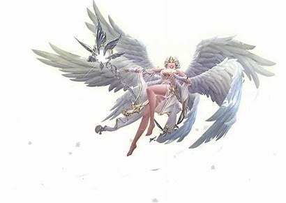 Athena Angels League Iii