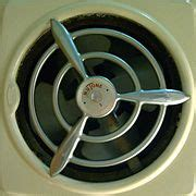 kitchen exhaust fan with light nutone 8056