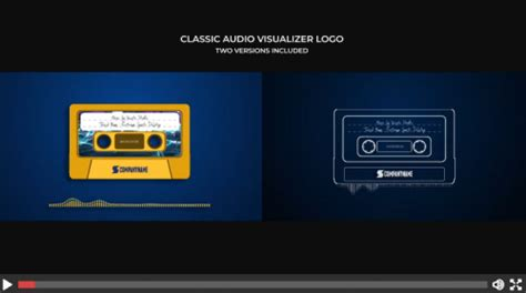 Free music visualizer after effects template free download. 25+ Free Audio / Music Visualizer After Effects Templates   Ginva