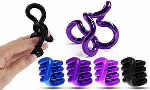 Jeux Anti Stress : jeu d 39 activit anti stress tangle groupon ~ Melissatoandfro.com Idées de Décoration