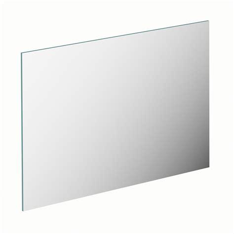 miroir a coller sur porte de placard panneau pour porte de placard coulissante spaceo 96 9x61 4 cm miroir leroy merlin