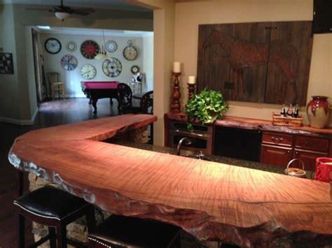 comptoir bois cuisine bar en bois design mzaol com