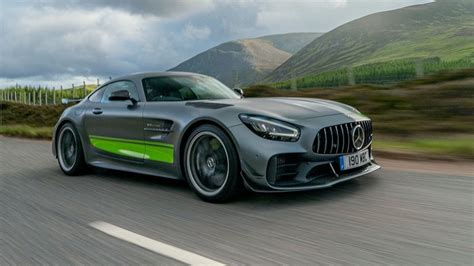Read about it's performance, design, and interior today. 2021 MERCEDES AMG GTR PRO UNIQUE SPORTS CAR - What To Ride