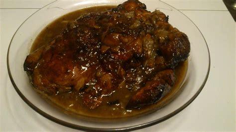 cuisiner une rouelle de porc comment préparer une rouelle de porc