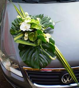 Deco Avec Piece De Voiture : mariage fleurs nature contemporain ~ Medecine-chirurgie-esthetiques.com Avis de Voitures