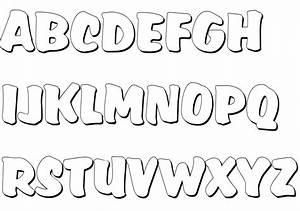 Buchstaben Basteln Vorlagen : buchstaben zum ausmalen und ausdrucken pictures to pin on ~ Lizthompson.info Haus und Dekorationen