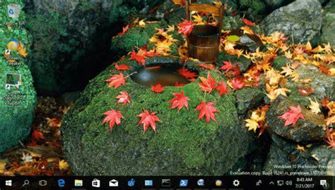 autumn color  japan theme  windows
