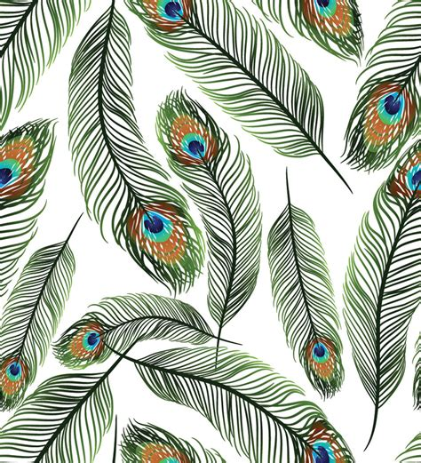 print  wall paper peacock feathers pvc  wallpaper
