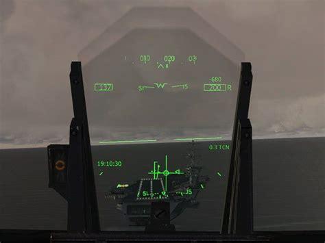 fa  combat version  fsx