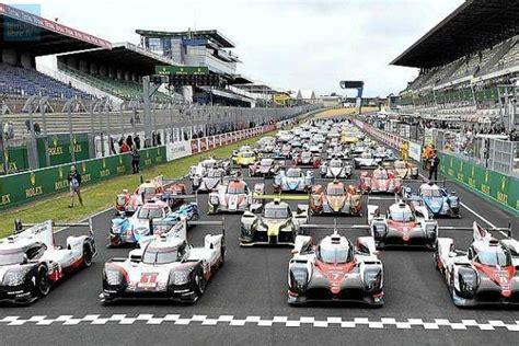 24 Heures Du Mans. Quel Pilote Pour Quelle Voiture ? [quiz