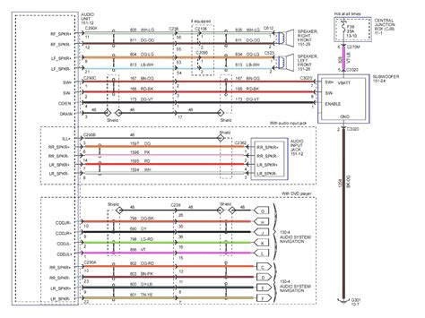 2007 Chevy Wire Diagram by 2009 Chevy Cobalt Exhaust System Diagram