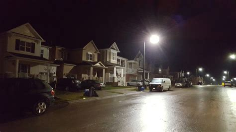 are led street lights bad statement on led street light plan region of waterloo
