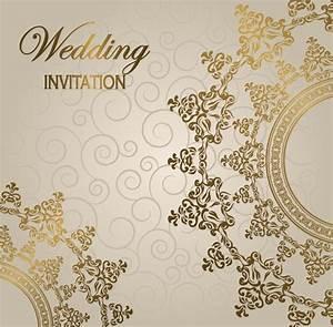 beautiful wedding invitation background designs weneedfun With wedding invitations backgrounds designs