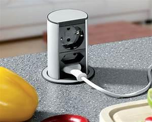 Steckdose In Arbeitsplatte : versenkbare steckdosens ule elevator mini 3 x steckdose ebay ~ Michelbontemps.com Haus und Dekorationen