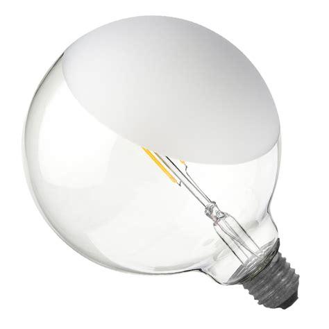 flos frisbi leuchtmittel flos globe gl 252 hbirne f 252 r ladina e27 klar matt