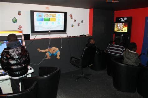 jeux de d馗oration de chambre décoration salle de jeux