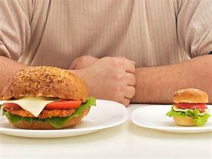 Reducing Portion Sizes Cited as Key to Obesity Control