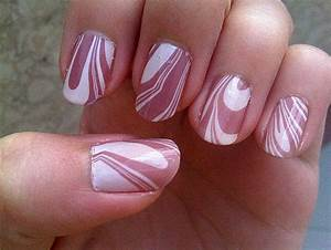 At Home Nail Designs - [peenmedia.com]