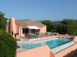 Villa grandval zonza location de vacances villa avec for Location villa martinique avec piscine 5 location de vacances a lile maurice