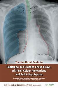 The Unofficial Guide To Radiology  Ebook