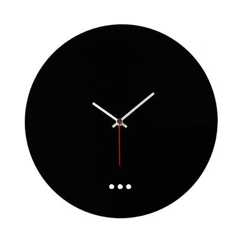 orologi d arredo orologio da parete minimal in plexiglass orologi da