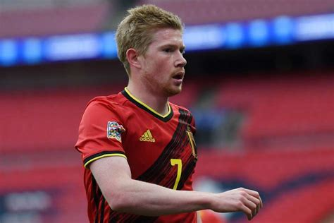 Injured De Bruyne to miss upcoming games for Man City - myKhel