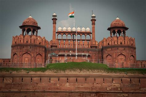 red fort  historical place  india travelling moods