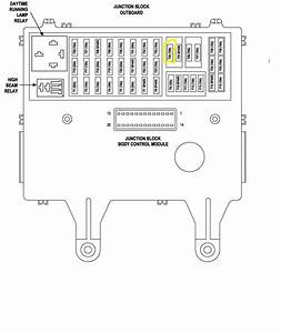 Jeep Wrangler Fuse Box Diagram On Heater Blend Door  Jeep  Free Engine Image For User Manual
